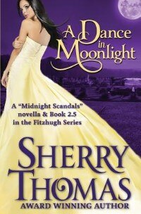 Book A Dance in Moonlight by Sherry Thomas