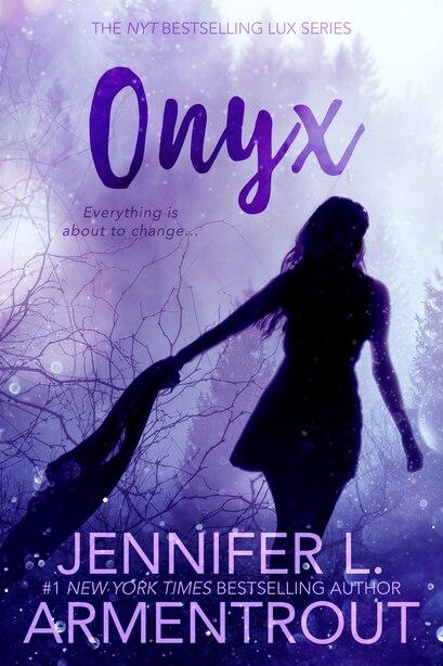 Onyx: A Lux Novel by Jennifer L. Armentrout