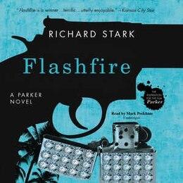 Book Flashfire: A Parker Novel by Richard Stark