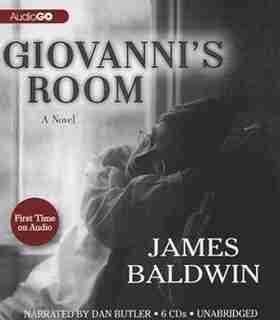 Giovanni's Room de James Baldwin