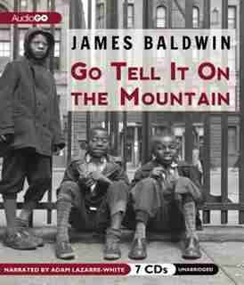 Go Tell It On the Mountain de James Baldwin