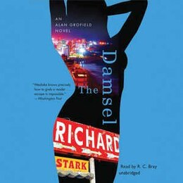 Book The Damsel: An Alan Grofield Novel by Richard Stark