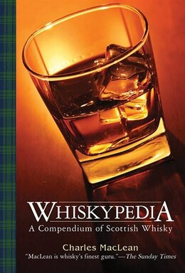 Book Whiskypedia: A Compendium of Scottish Whisky by Charles Maclean