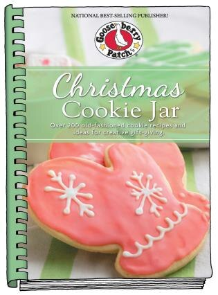 Christmas Cookie Jar Over 200 Old Fashioned Cookie Recipes And Ideas For Creative Gift Giving