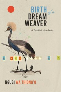 Birth of a Dream Weaver: A Writers Awakening