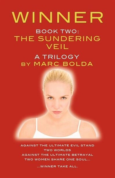 Winner - Book Two: The Sundering Veil by Marc Bolda