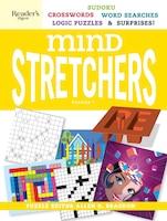 Reader's Digest Mind Stretchers Puzzle Book Vol. 7