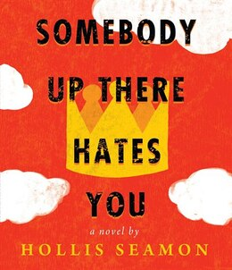 Book Somebody Up There Hates You by Hollis Seamon