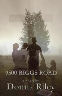 9500 Riggs Road by Donna Riley