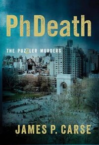 Phdeath: The Puzzler Murders
