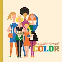 Alexander Girard Color: Hardcover Popular Edition
