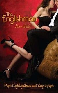 Book The Englishman by Nina Lewis