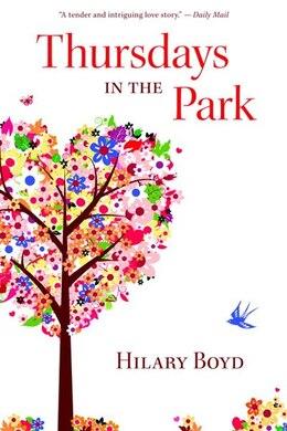 Book Thursdays In The Park by Hilary Boyd