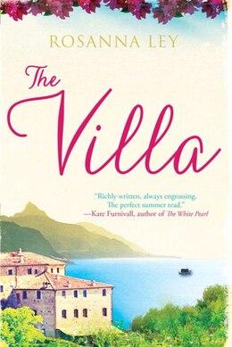 Book The Villa by Rosanna Ley
