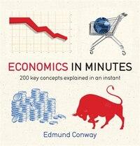 Economics In Minutes