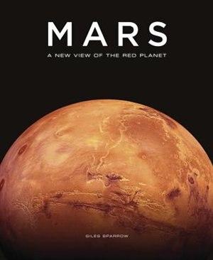 Mars by Giles Sparrow