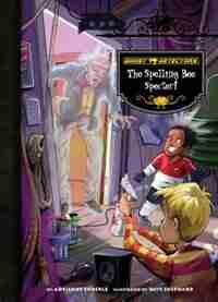 Book 19: The Spelling Bee Specter! by Adrienne Enderle