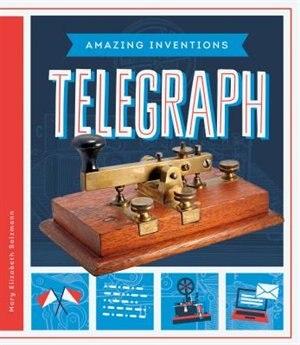 Telegraph by Mary Elizabeth Salzmann