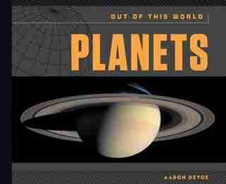 Planets by Aaron Deyoe