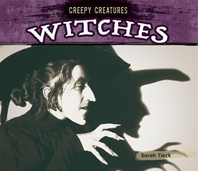 Witches by Sarah Tieck