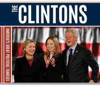 Clintons by Laura Perdew