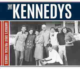 Kennedys by Alexis Burling