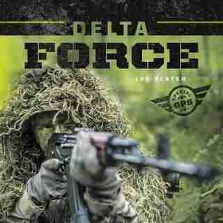 Delta Force by Lee Slater