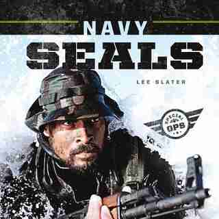 Navy Seals by Lee Slater