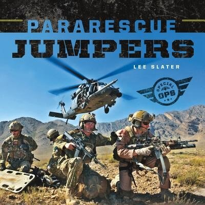 Pararescue Jumpers by Lee Slater