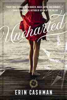 Uncharted by Erin Cashman