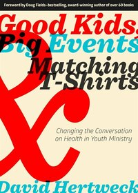 Good Kids, Big Events, & Matching T-shirts: Changing The Conversation On Health In Youth…