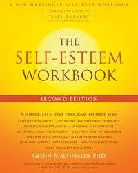 The Self-esteem Workbook: 2nd Edition