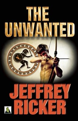 Book The Unwanted by Jeffrey Ricker