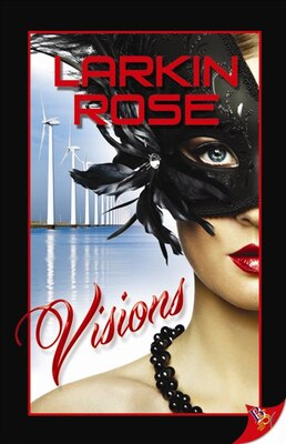 Book Visions by Larkin Rose