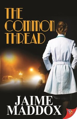 Book The Common Thread by Jaime Maddox