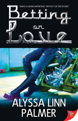 Book Betting on Love by Alyssa Linn Palmer