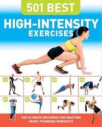 501 BEST HIGHINTENSITY EXERCISES