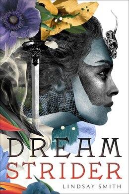 Book Dreamstrider by Lindsay Smith