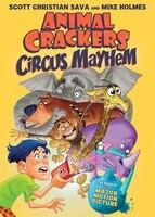 Animal Crackers: Circus Mayhem