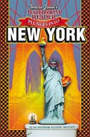 Uncle John's Plunges into New York: Illustrated Edition