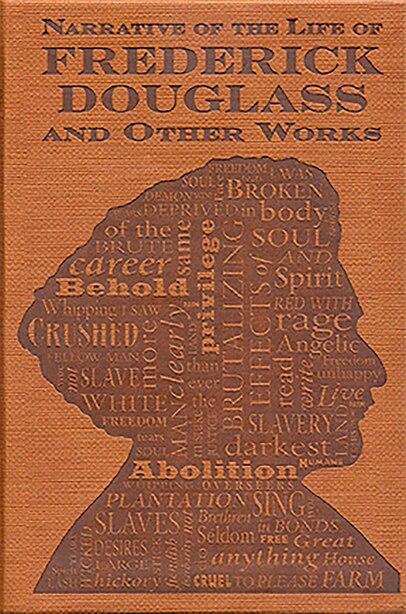NARRATIVE OF THE LIFE OF FREDERICK DOUGL by Frederick Douglass