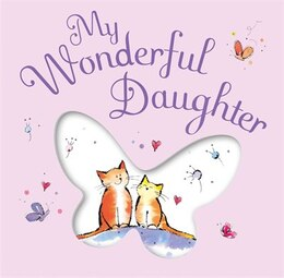 Book My Wonderful Daughter by Josephine Collins