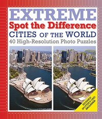 Cities Of The World: Extreme Spot The Difference