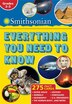Smithsonian Everything You Need To Know: Grades 2-3 by Ruth Strother