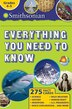 Smithsonian Everything You Need To Know: Grades 4-5 by Ruth Strother