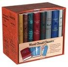 Word Cloud Box Set: Brown
