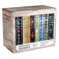 Canterbury Classics Box Set
