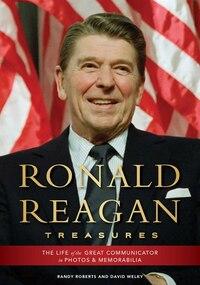 Ronald Reagan Treasures