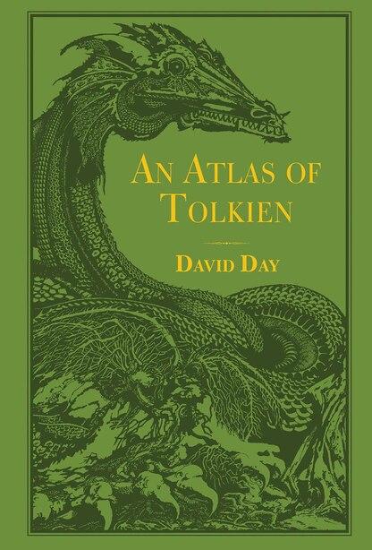 Atlas of Tolkien by David Day