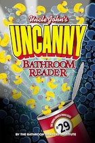 Uncle John's Uncanny Bathroom Reader